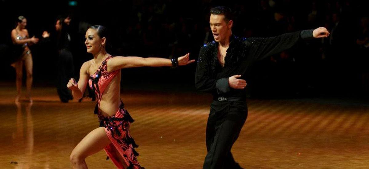 Salsa dancing ballarat